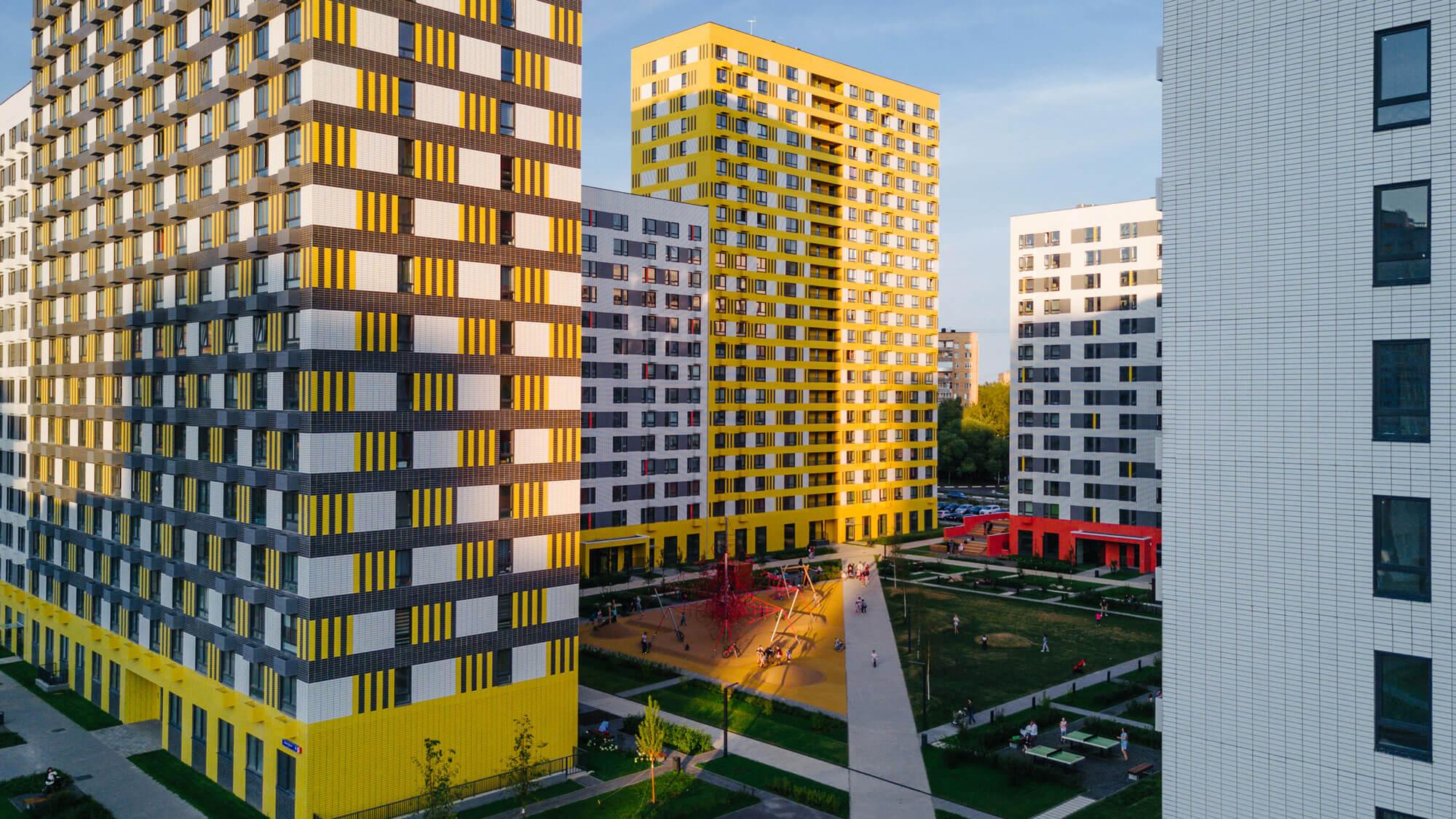Продажа 3-комнатной новостройки, Мытищи, Борисовка ул,  18