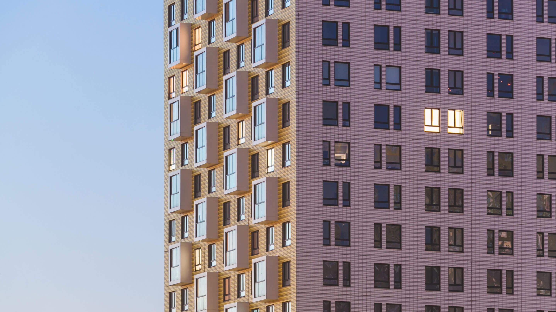 3-комнатная квартира, Москва, Киевское шоссе 23-й км, 5к1