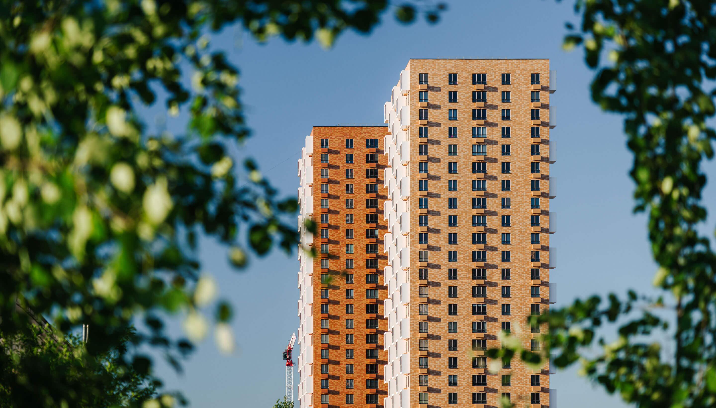 1-комнатная квартира, Санкт-Петербург, Дальневосточный пр-кт, 33к1