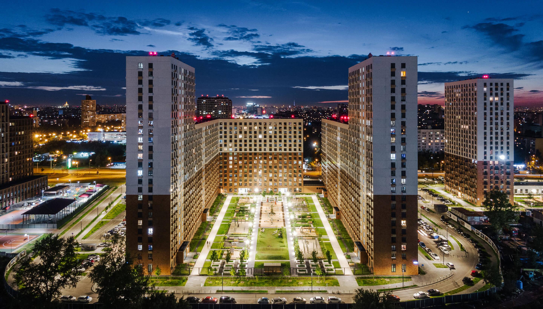 2-комнатная квартира, Москва, Ясеневая ул, 12к2